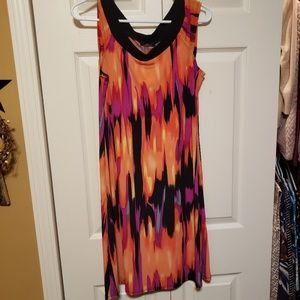 metro style Dresses - Dress